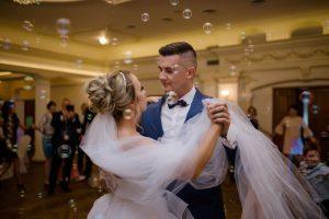 Fotograf na wesele w Bielsku-Białej