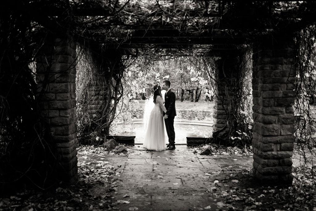 Fotograf na ślub Żywiec